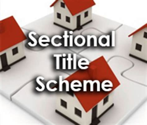 sectional title scheme autocratic management creates havoc in sectional title