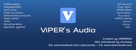tutorial viper4android fx install viper4android fx untuk memaksimalkan suara android