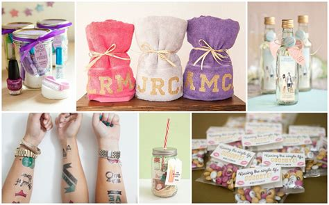 cute themes for bachelorette party cute and simple bachelorette party favor ideas