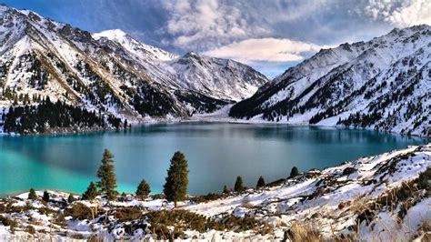 imagenes de paisajes con nieve paisajes nevados monta 241 as con nieve devi prayer youtube
