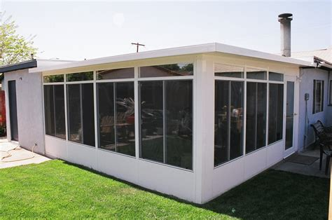 Backyard Enclosures by Triyae Backyard Enclosures Sunrooms Various Design