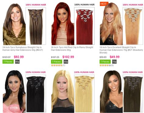 where can i buy hair for extensions luch luch craft where to buy hair extensions cheap