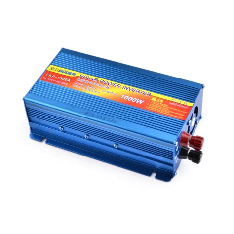 Power Inverter Suoer 1500 Watt buy suoer saa 1500a 1500w dc 12v ac 230v power inverter