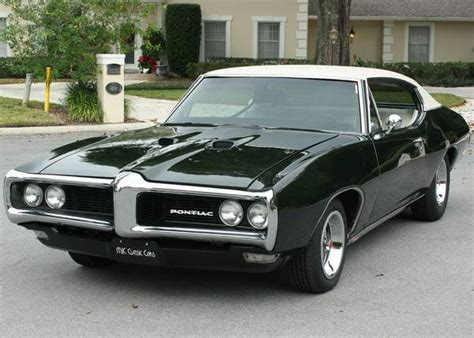 Pontiac Lamans by One Lemans Gives Glimpse Into Alternate Universe In Wh