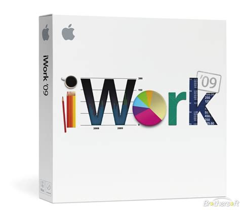 i work apple iwork 09 for mac free
