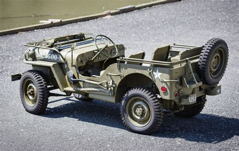 mash jeep willys jeep mb totally car news