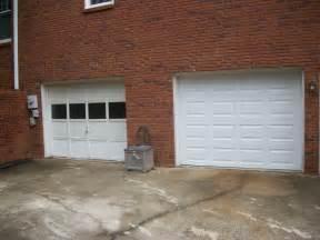 Cost To Replace Garage Door Springs Tips Choose A New Door Wisely With Cost To Replace Garage