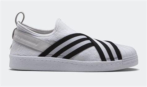 Adidas Superstar Slip On X Mountaineering Original adidas superstar slip on x white mountaineering superstar shoes