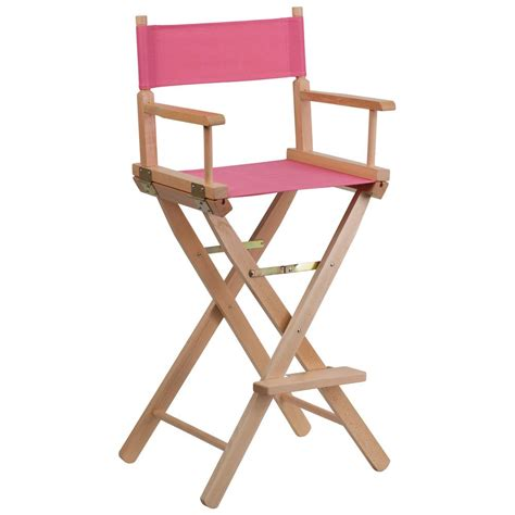 Home Depot Directors Chair