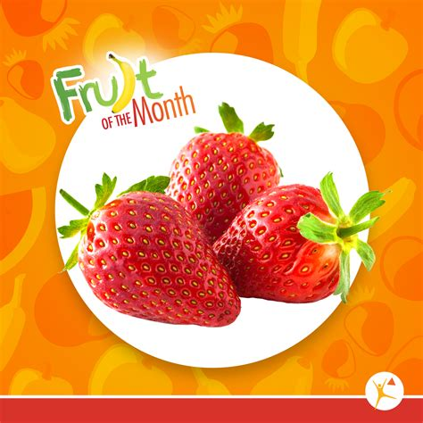 fruit of the month parents healthysd gov