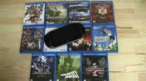 Best Ps1 Games On Vita Top 12 Ps Vita Games In 15 Minutes Best Sony Ps Vita