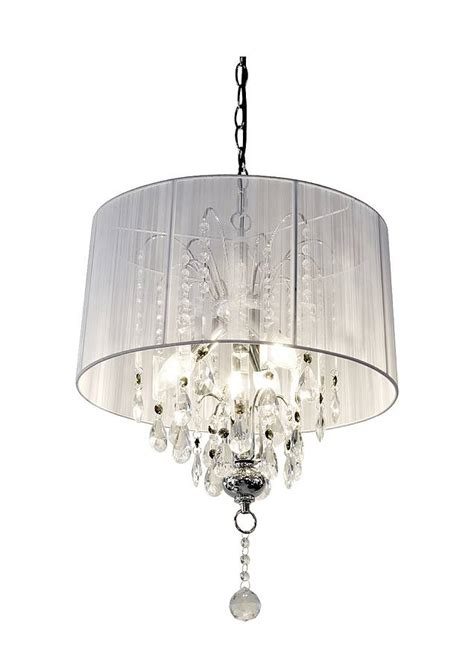 shaded chandelier shaded chandelier by made with designs ltd