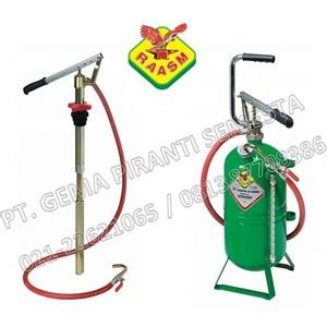 Pompa Pertamini Manual Pompa jual pompa oli manual raasm made in italy manual harga murah jakarta oleh pt gema