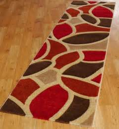 accent rugs and runners first impressions try using accent colours in your hall