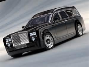 Rolls Royce Hearse Rolls Royce Phantom Hearse I Cars Trucks