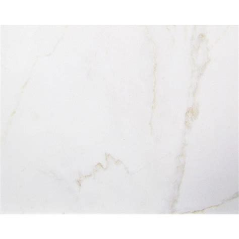 u s ceramic tile carrara blanco 12 in x 12 in ceramic floor and wall tile 14 00 sq ft case