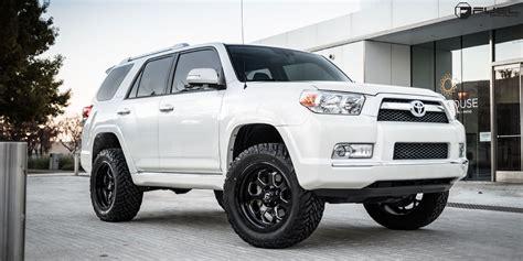 Toyota 4runner Tires Toyota 4runner Savage D563 Gallery Mht Wheels Inc
