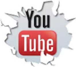 Hidden Photo Gallery - Cracked-YouTube-Logo-psd47944