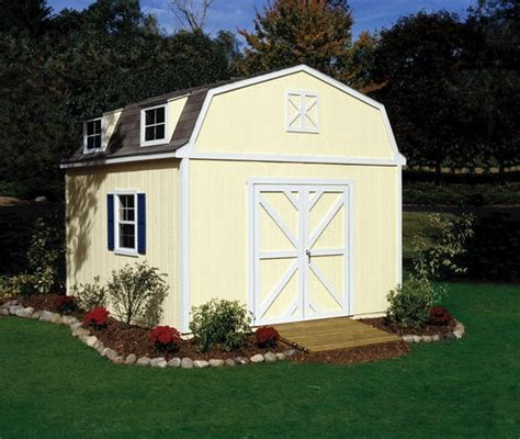 Shed Kits Menards by 12 X 12 Sequoia Kit Only Menards Storage Buildings