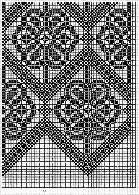 knitting pattern grid online 775 best grid patterns images on pinterest knitting