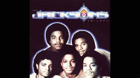 Can You Feel It the jacksons can you feel it audio hq hd
