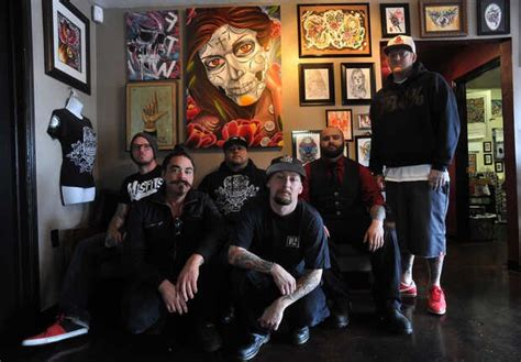 red wave tattoo events wave gallery