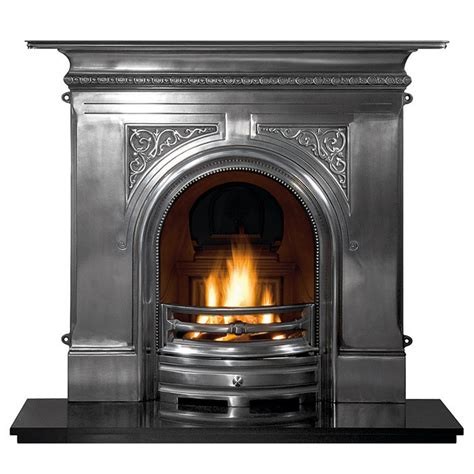 cast iron electric fireplace gallery pembroke cast iron fireplace fireplaces are us