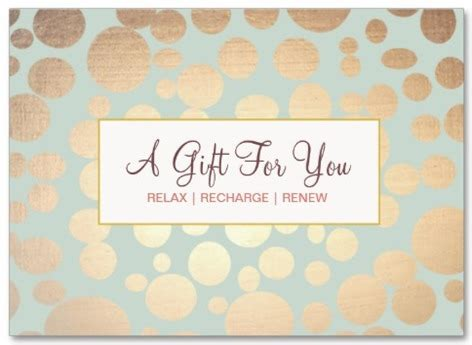 last minute mother s day gift guide peanut butter fingers - Manicure Pedicure Gift Card
