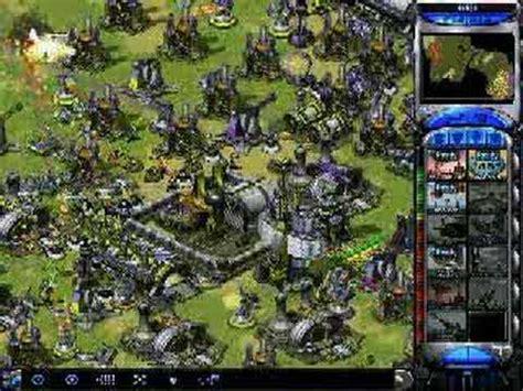 download mod game red alert 2 red alert 2 generals mod 1 h bomb youtube