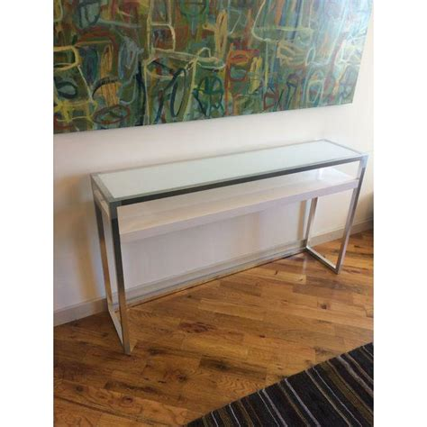 ligne roset console ligne roset console table chairish