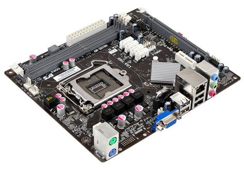 Motherboard Ecs H61h2 Mv V10 Vga ecs gt h61h2 mv v1 0