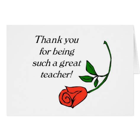 thank you cards template for teachers thank you cards for teachers new calendar template site