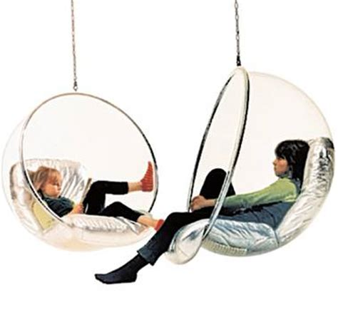 indoor ceiling swing chair design classics 8 the bubble chair mad about the house