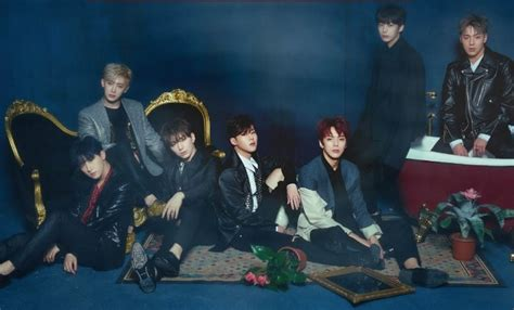 download lagu x monsta x berikan line bernyanyinya pada hyungwon shownu monsta x