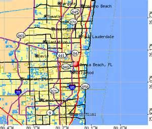 dania florida map dania florida fl 33004 profile population maps