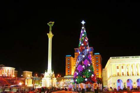 ukrain net on christmas tree in ukraine mystagogy resource center