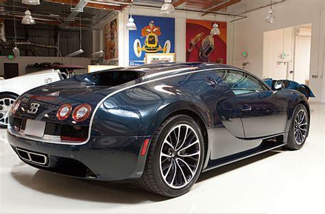 Leno Garage Bugatti by Bugatti Veyron Leno Bugatti Veyron 16 4 Grand Sport