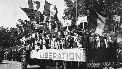 siege liberation the liberation of in pictures