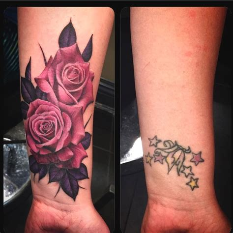 tattoo cover up ideas for wrist wrist tattoo cover ups