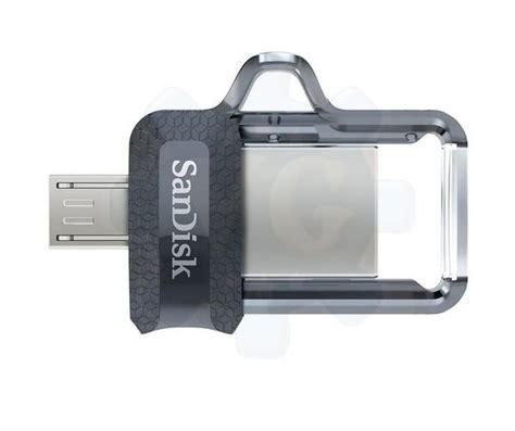 Sandisk Ultra Dual Drive M3 0 16gb Usb 3 0 Otg Flash Drive sandisk ultra dual usb m3 0 micro fla end 1 6 2018 9 46 am