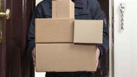 wann werden pakete geliefert pakete p 252 nktlich zum zdfmediathek