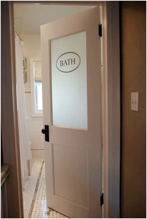 pictures suitable for a bathroom what kind of door is suitable for your bathroom