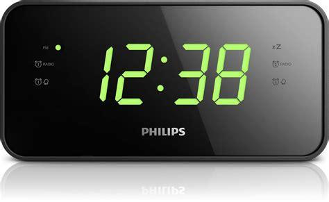clock radio ajb philips