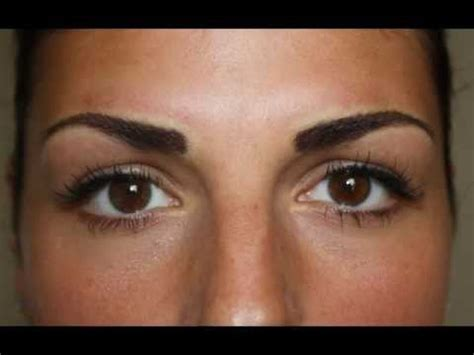eyebrow tattoo pros and cons microblading vs eyebrow tatooing what s the difference