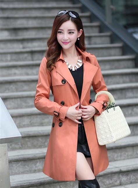 Jaket Crop Jeket Wanita coat wanita blazer wanita jyw832orange coat korea