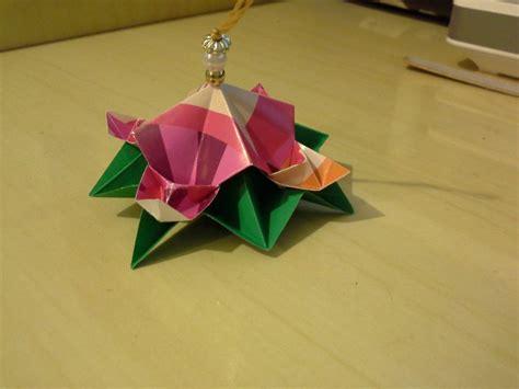 Origami Natal - 17 best images about origami bela flor on