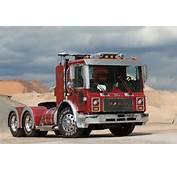 1997 Mack Custom Rig  NextTruck Blog &amp Industry News Trucker