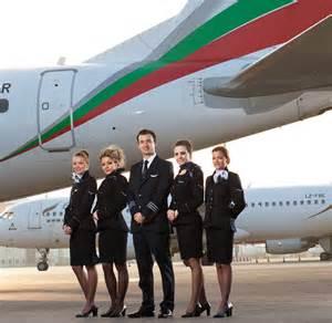 bulgaria air cabin crew 2 cyprus traveller