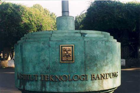 Kaos Institut Teknologi Bandung 1920 3 institut teknologi bandung itb kus teknologi tertua di indonesia hai grid id