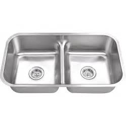 shop superior sinks satin brush basin undermount